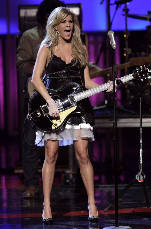 who is carrie underwood dating 2016 The famous country duo is back it has just been officially announced that carrie underwood and brad paisley will be back to host the 2016 cma awards in november.